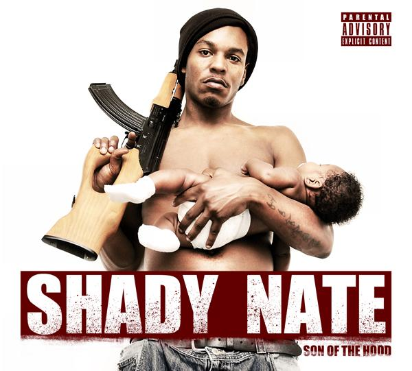 Livewire-fokus: Shady Nate (1/2)